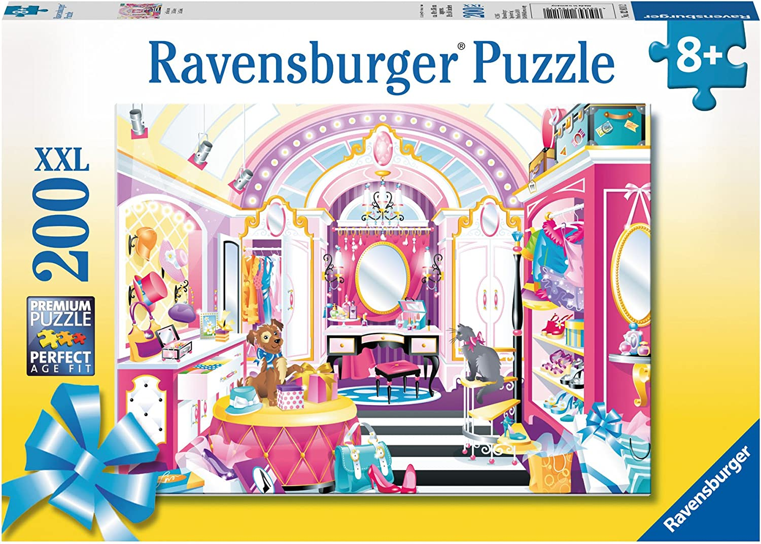 Ravensburger in Fashion Puzzle (200-Piece)