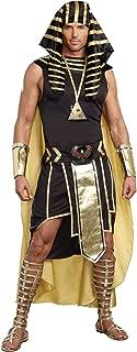 Men's King of Egypt King Tut Costume
