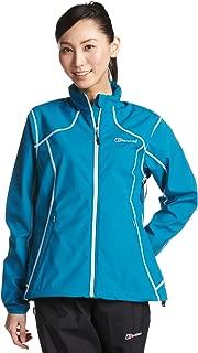 Womens Gore Windstopper Soft Shell Sella II Jacket 420388 Coat