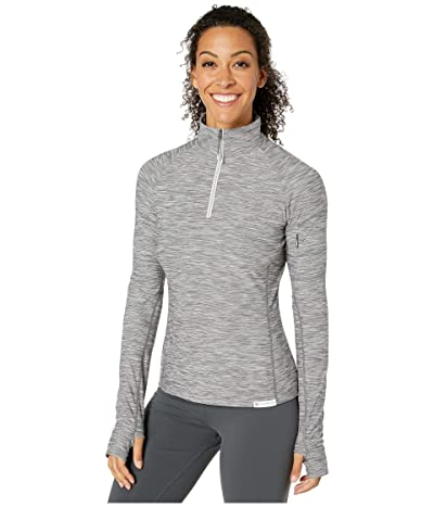Obermeyer Discover 1/4 Zip Base Layer (Knightly) Women