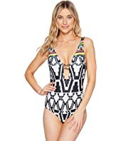 BECCA by Rebecca Virtue - Primitive Journey One-Piece