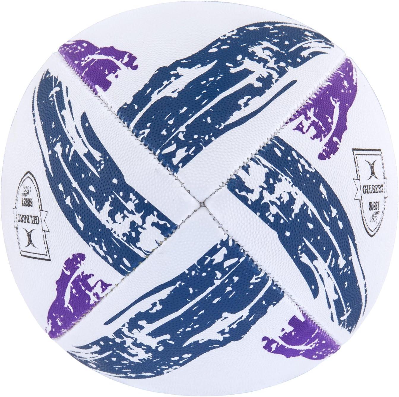 Gilbert Scotland Supporter Ball