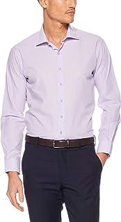 Van Heusen Men's Euro Fit Business Shirt