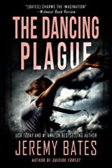 The Dancing Plague (World's Scariest Legends Book 5) Kindle Edition