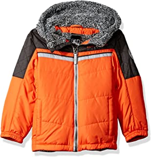 ZeroXposur Boys' Little Franklyn Transitional Jacket