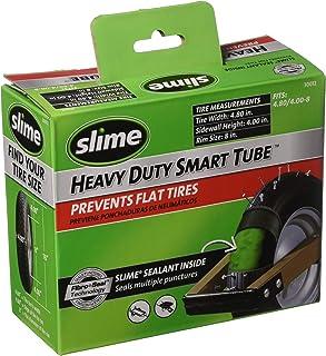 """Slime 30012 Smart Tube Wheelbarrow Tube, 8"""", 4.80/4.00-8"""""""