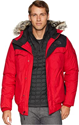 637904ffd02c TNF Red TNF Black. 29. The North Face. Gotham Jacket III