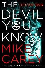 Best the devil you know a novel Reviews