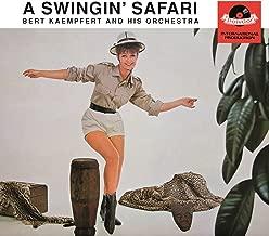 A Swingin' Safari (Remastered)