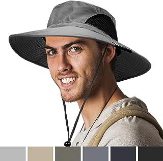 Best wide brimmed hat Reviews