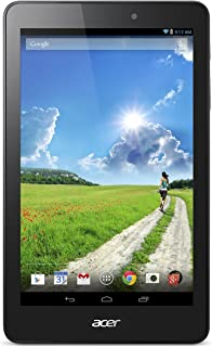 """Acer Iconia One 8/"""" B1-820  Android Tablet 16GB Wi-Fi 1.8GHz New"""