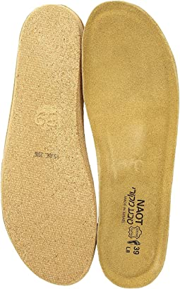 Naot FB01 - Scandinavian Replacement Footbed