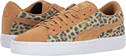 Puma Kids - Suede Animal (Big Kid)