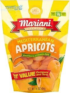 Mariani Mediterranean Apricots, 16 oz