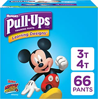 a546a4e5ee4d Amazon.com  Pull-Ups - Amazon Family Diaper Discount  Baby Products