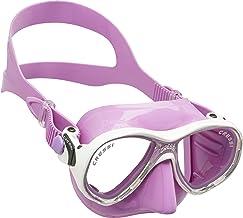 Cressi Marea Jr Scuba Diving and Snorkeling Junior Mask