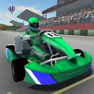Extreme Buggy Kart Race