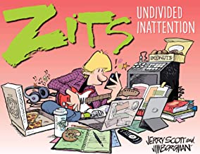 Zits: Undivided Inattention