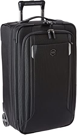 Werks Traveler 5.0 - WT 22 Expandable Wheeled U.S. Carry-On