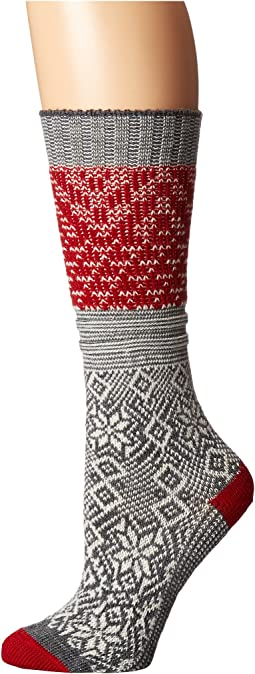 Smartwool - Snowflake Flurry