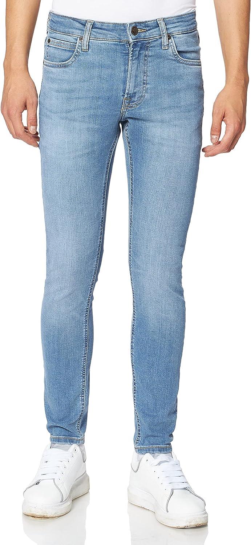 Lee Malone Jeans Vaqueros para Hombre