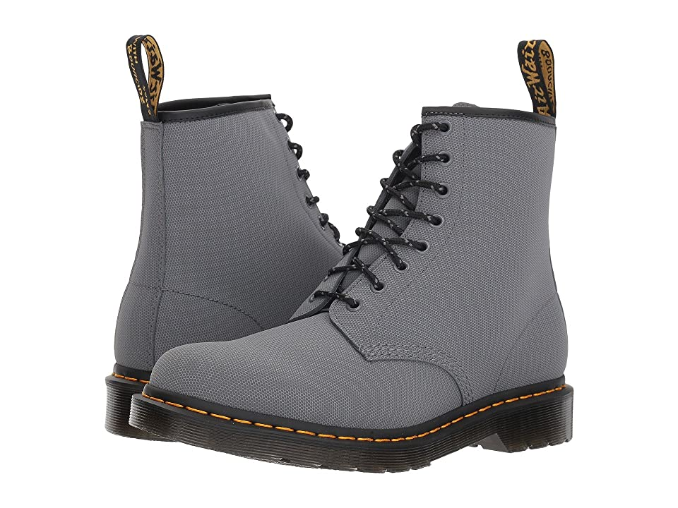 Dr. Martens 1460 Broder (Grey Broder) Men