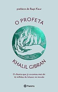 O profeta (Portuguese Edition)
