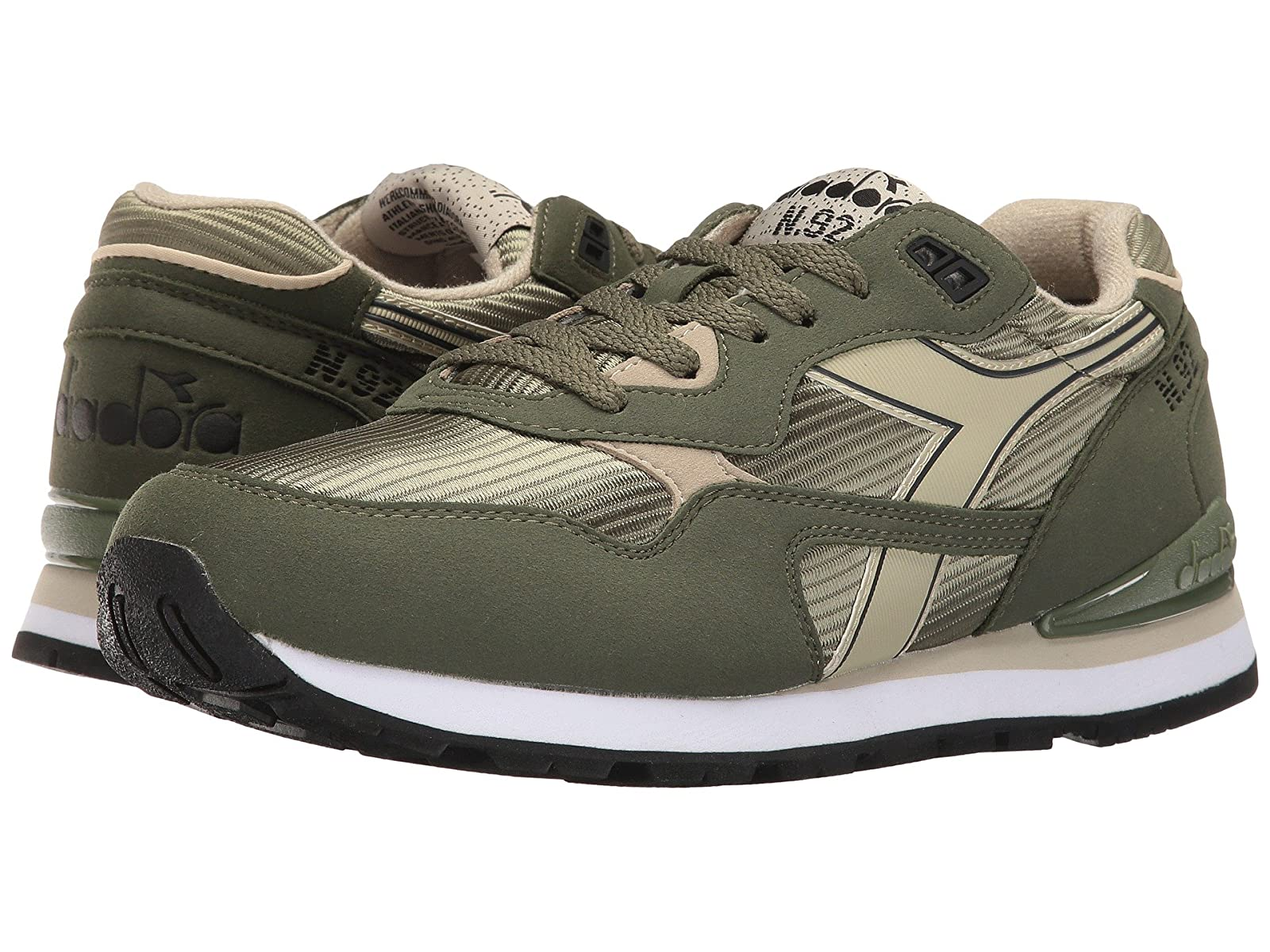 Diadora N-92Cheap and distinctive eye-catching shoes