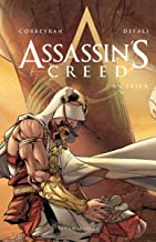 Assassin's Creed: Leila