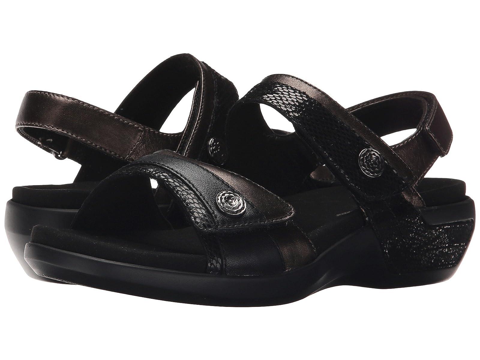 Aravon Katherine-ARComfortable and distinctive shoes