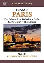 A Musical Journey - Paris: The Seine; Les Tuileries; Opera; Sacre-Coeur; The Louvre (Instrumental)