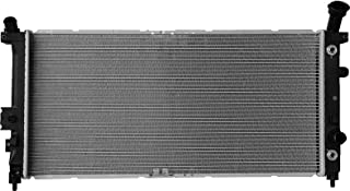 OSC Cooling Products 2562 New Radiator