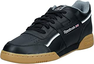 Reebok Workout Plus MU, Men's Shoes, Black