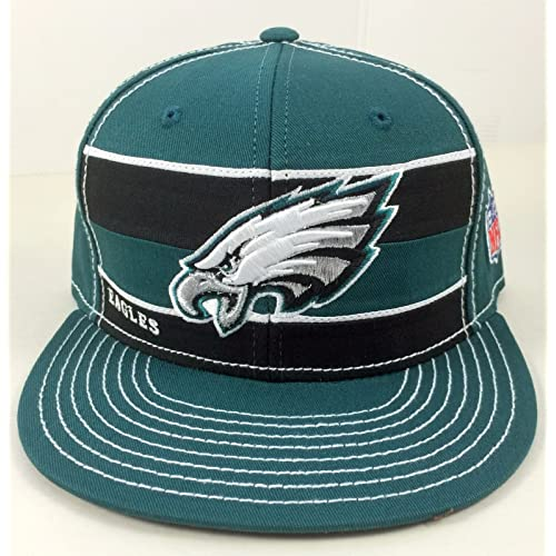 c1801d3a Philadelphia Eagles Retro Snap Back Hat