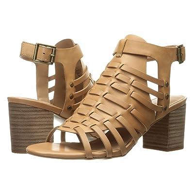 VOLATILE Vertical (Natural) High Heels