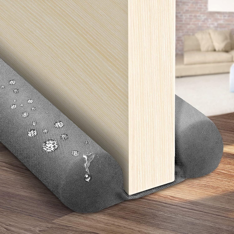 Award Efoxcity Waterproof Store Twin Door Draft Size Stopper 30