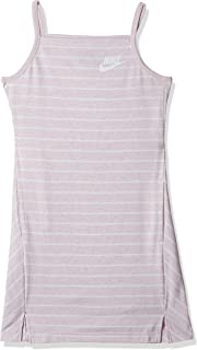 Nike Girl's NSW DRESS FLC PE Dress