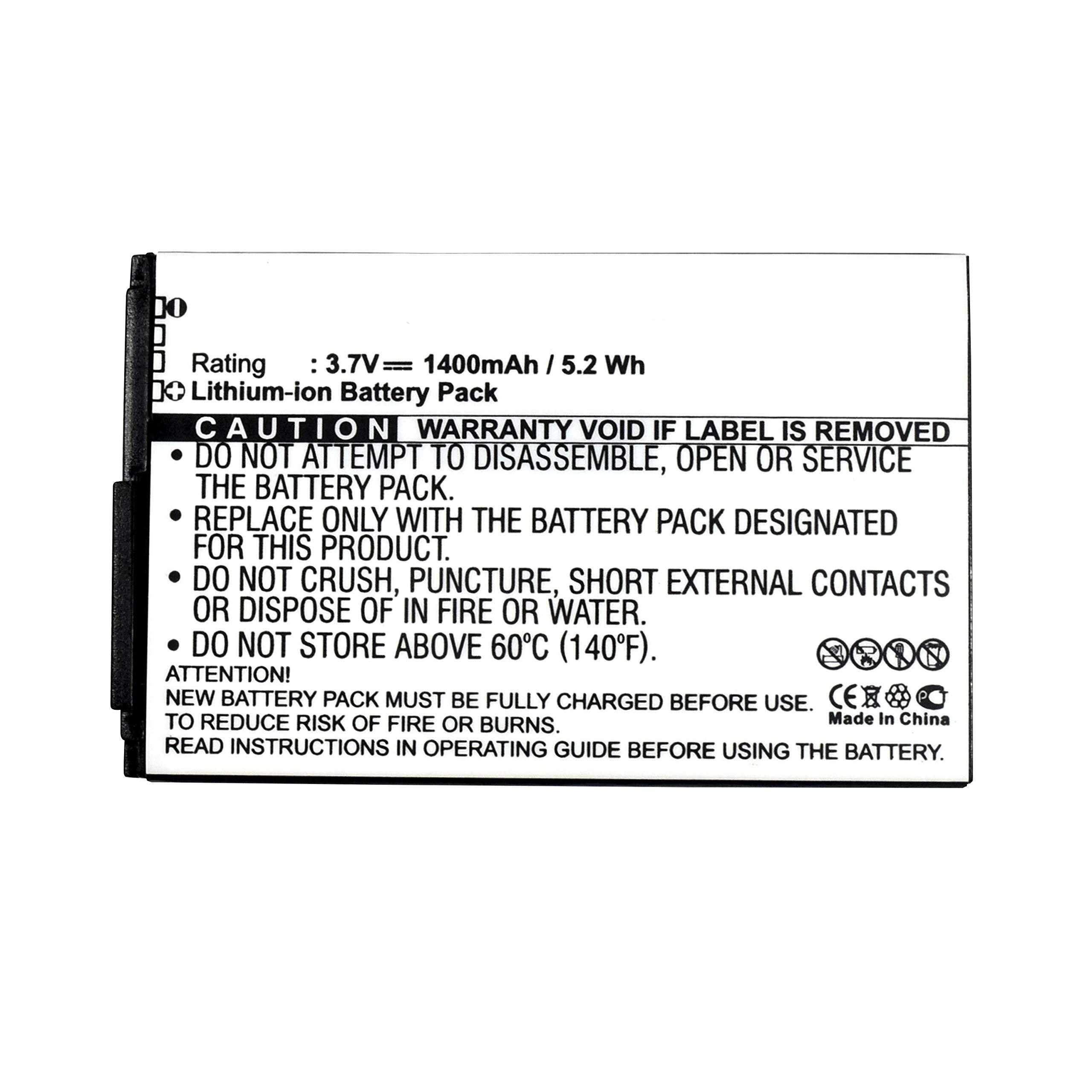 Bateria Para DELL T-Mobile Venue Pro V02S V03B Venue Thunder