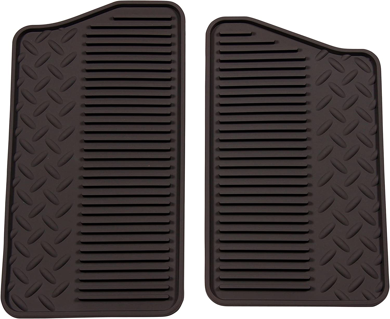 Surprise price GM Surprise price Accessories 19210589 Rear Mats in Floor Titanium