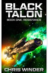 Resistance (Black Talon Book 1) Kindle Edition
