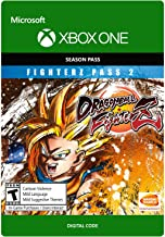 DRAGON BALL FIGHTERZ - FighterZ Pass 2 - Xbox One [Digital Code]