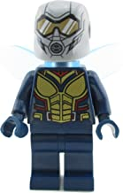 LEGO Marvel Ant-Man and the Wasp Movie The Wasp Minifigure 76109 Mini Fig