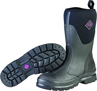 s Chore Rubber Women's Work Boot