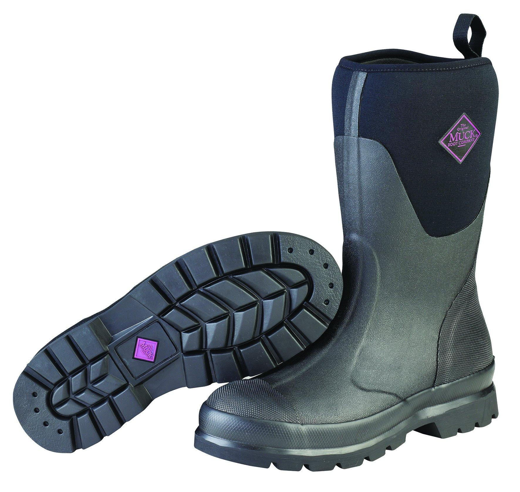 Muck Chore Rubber Womens Boots