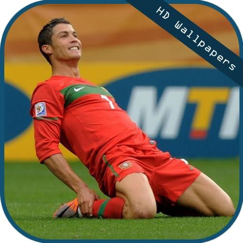 Cristiano Ronaldo Live Wallpapers