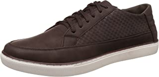 Carlton London Men's Niko Sneakers
