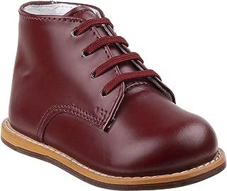 Josmo 2-8 普通徒步鞋(灰色,7 码)