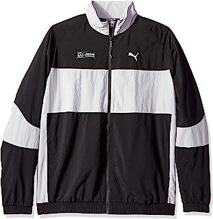 PUMA Men's Mercedes Mapm Woven Jacket