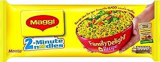 Maggi Nestle 2 Minute Instant Noodles - Masala, 280g Pouch