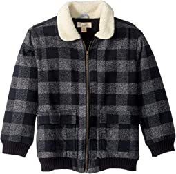 Logan Jacket (Toddler/Little Kids/Big Kids)